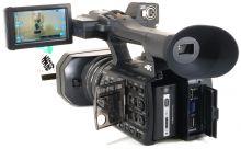 Видеокамера Panasonic HC-X1000