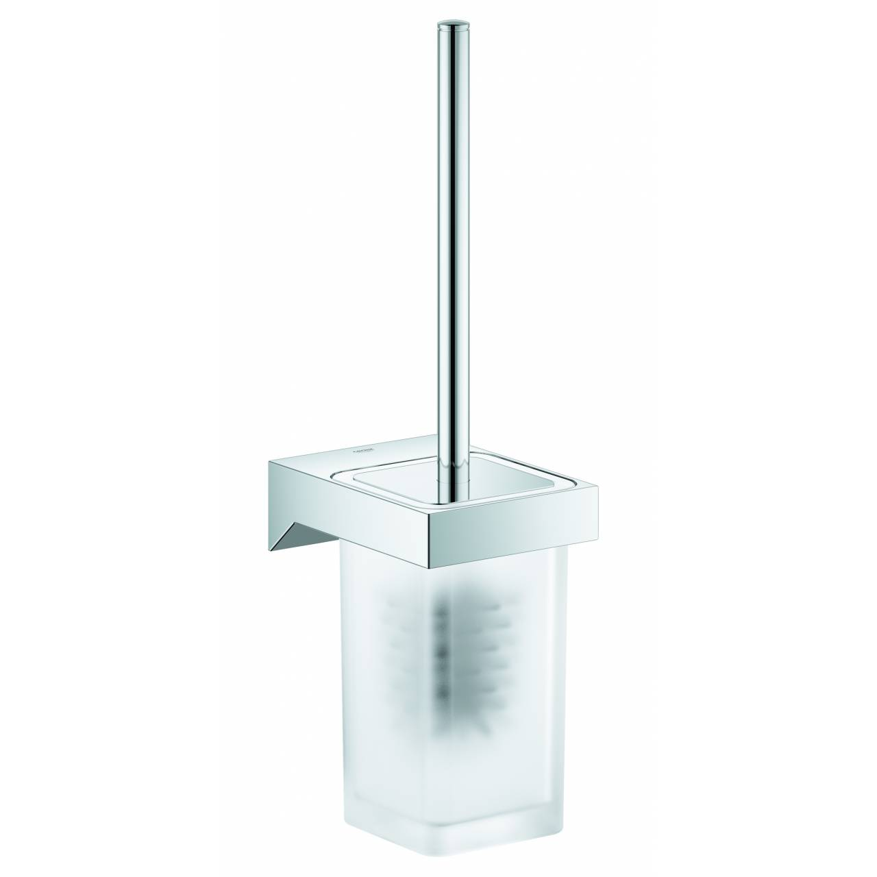 Туалетный ёршик в комплекте GROHE Selection Cube (40857000)
