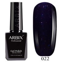 Arbix 022 Сидней Гель-Лак , 10 мл
