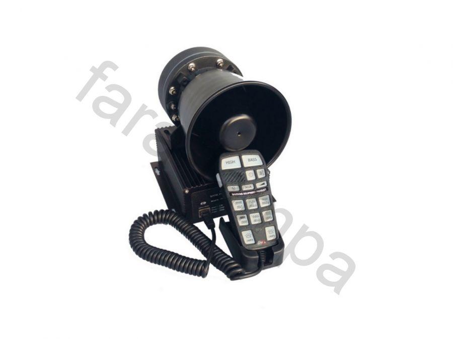Сигнально-громкоговорящее устройство ГРОЗД 707D