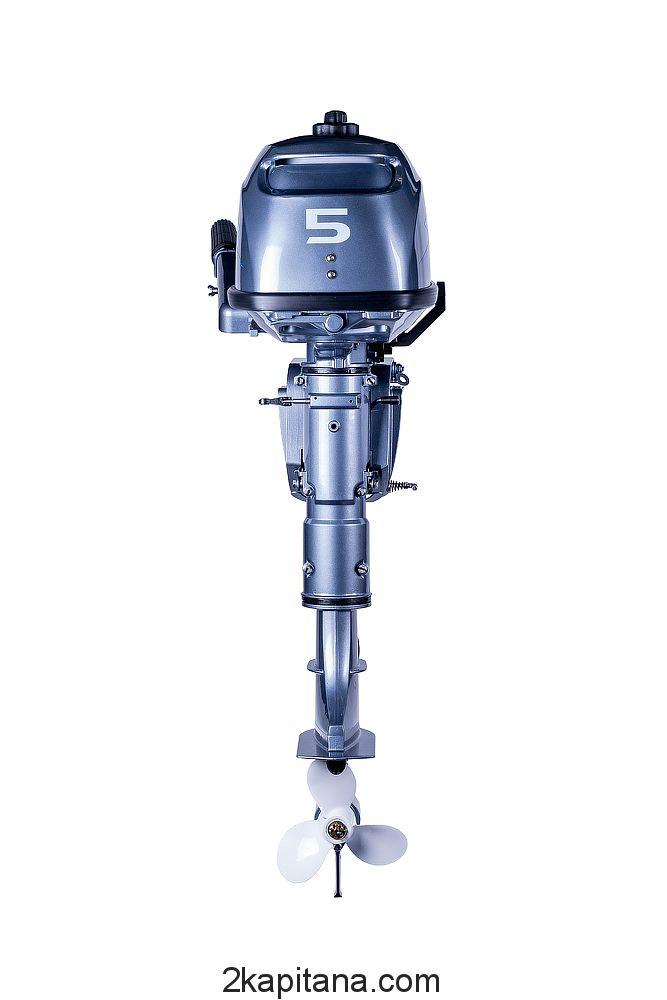 Лодочный мотор Seanovo 5FHS