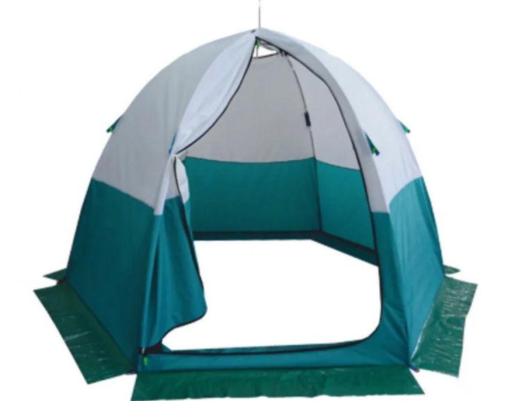 Палатка   зимняя Нерпа-3  3х- местная