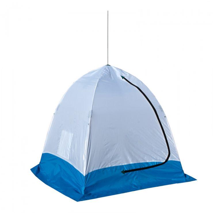 Палатка   зимняя Стэк  1-о мест н/тк ELITE 150*150*150