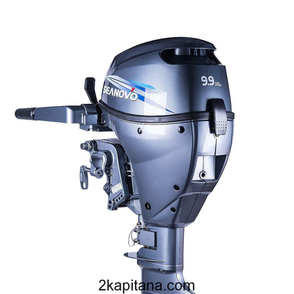 Лодочный мотор Seanovo SNF 9,9