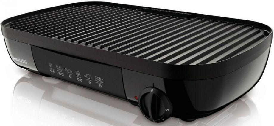 Гриль-барбекю Philips HD 6320/20