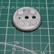 Стопор компрессионного кольца к компрессору 1202, 1202 II, 1203, 1203 II