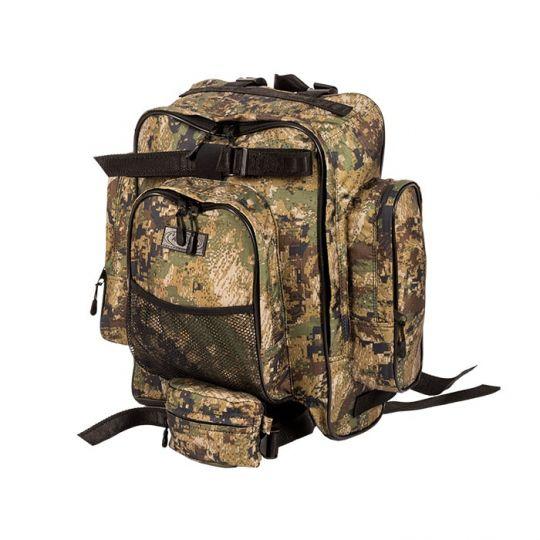 Ранец охотника и рыбака №2 (20 литров) Камуфляж