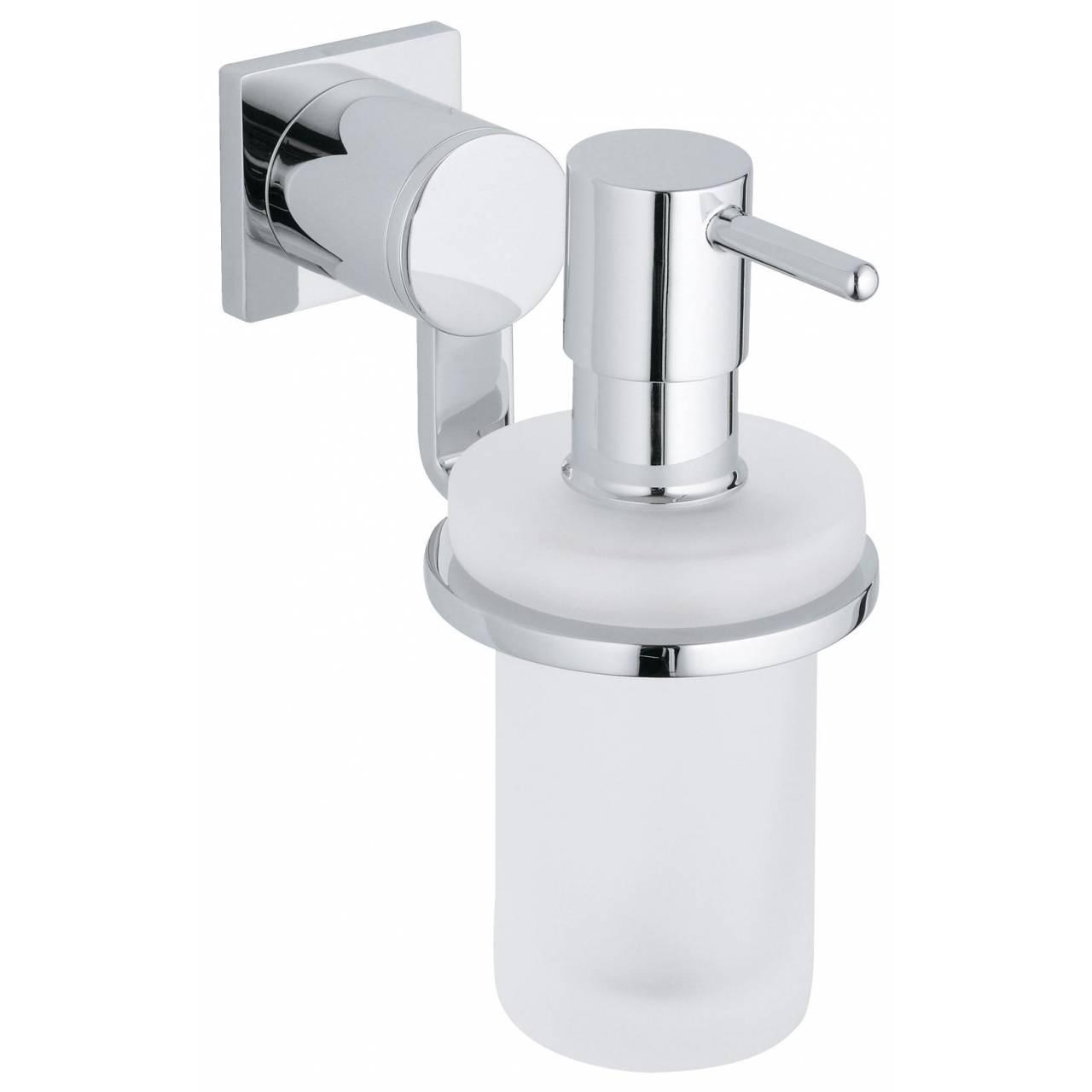 Дозатор жидкого мыла GROHE Allure, хром (40363000)
