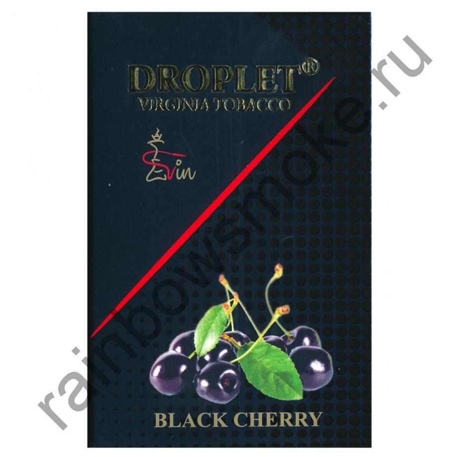 Droplet 50 гр - Black Cherry (Черная Вишня)
