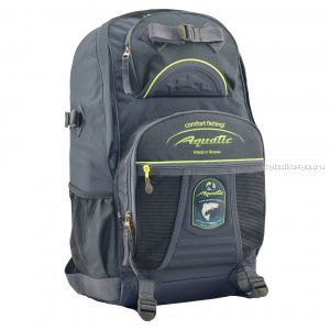Рюкзак Aquatic рыболовный Р-40 цвет: синий