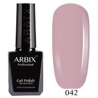 Arbix 042 Прага Гель-Лак , 10 мл