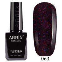 Arbix 063 Вавилон Гель-Лак , 10 мл