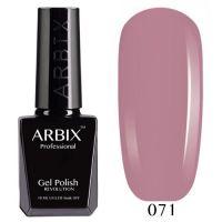 Arbix 071 Амаретто Гель-Лак , 10 мл