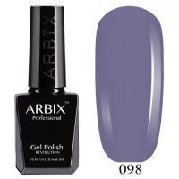Arbix 098 Безмятежность Гель-Лак , 10 мл