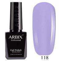 Arbix 118 Венский Вальс Гель-Лак , 10 мл
