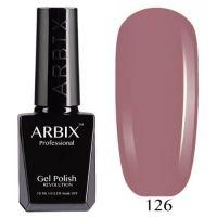 Arbix 126 Капучино Гель-Лак , 10 мл