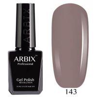 Arbix 143 Марсель Гель-Лак , 10 мл