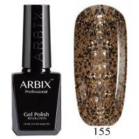 Arbix 155 Золотое Руно Гель-Лак , 10 мл