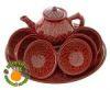 набор узбекской посуды