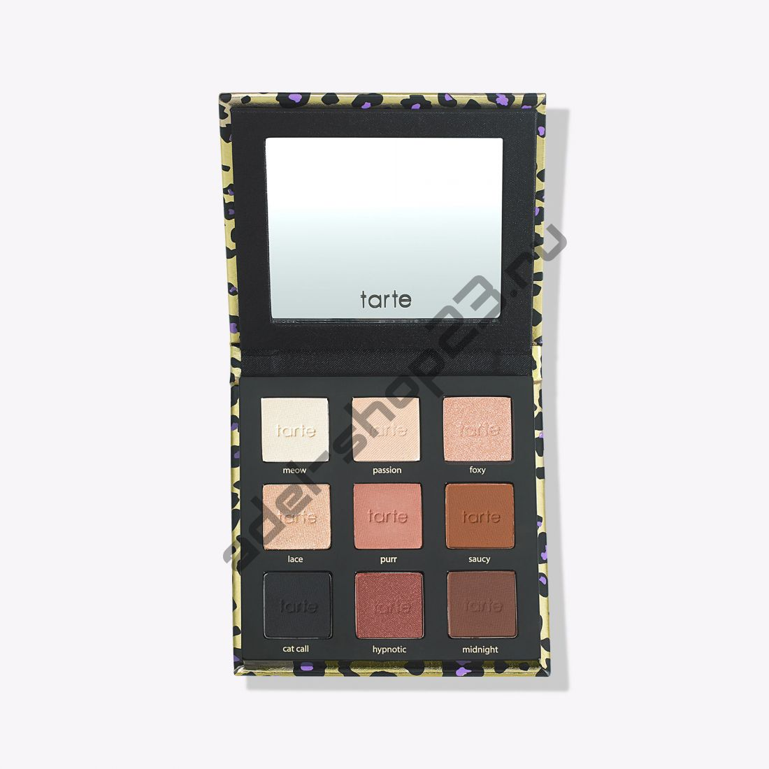 Tarte - maneater eyeshadow palette vol. 2