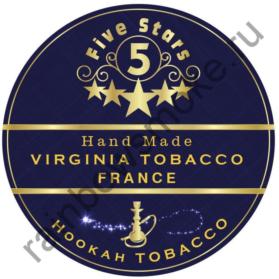 5 Stars 100 гр - Barberry Dushess Gum (Барбарисовая Жвачка)
