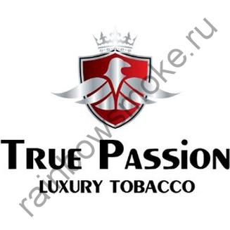 True Passion 200 гр - Holu Pe@ch (Персиковый Мармелад и Прохлада)
