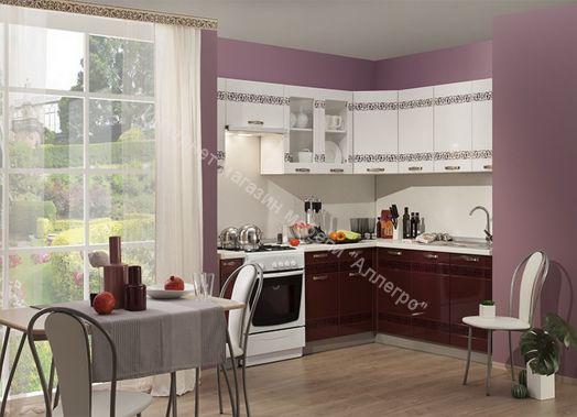 Мечта Кухонный гарнитур  (модульный) 220-180 угловой