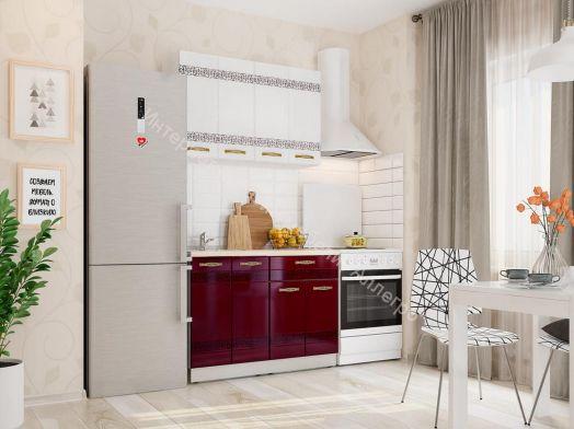 Мечта Кухонный гарнитур  (модульный) 120