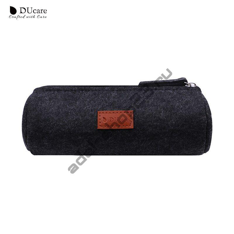 DUcare - косметичка цилиндр для кистей