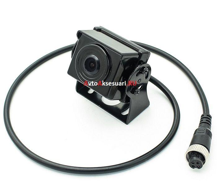 Камеры заднего вида 2 шт AHD с монитором 7 дюймов PZ612AHD