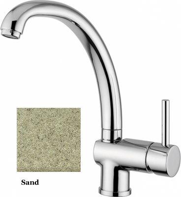 Смеситель для кухни Italmix Industriale ID 0632 Sand