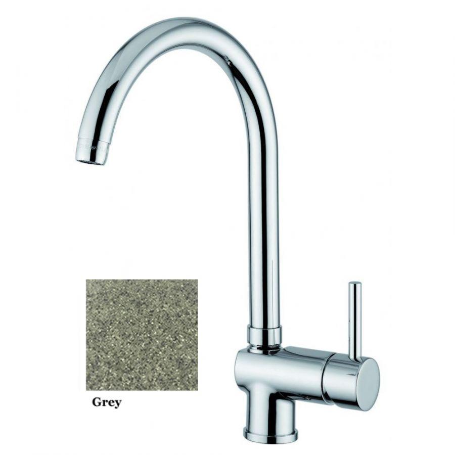 Смеситель для кухни Italmix Industriale ID 0636 Grey