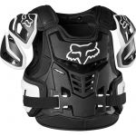 Fox Raptor Vest CE Black/White жилет защитный