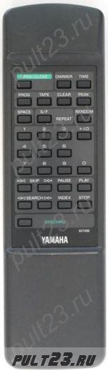 YAMAHA VU71330, CDX-390