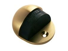 Ограничитель дверной напольный Ds1 Sg,  Morelli, Матовое Золото