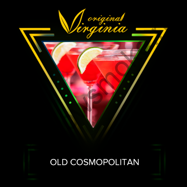 Original Virginia T Line 100 гр - Old Cosmopolitan (Старый Космополитэн)