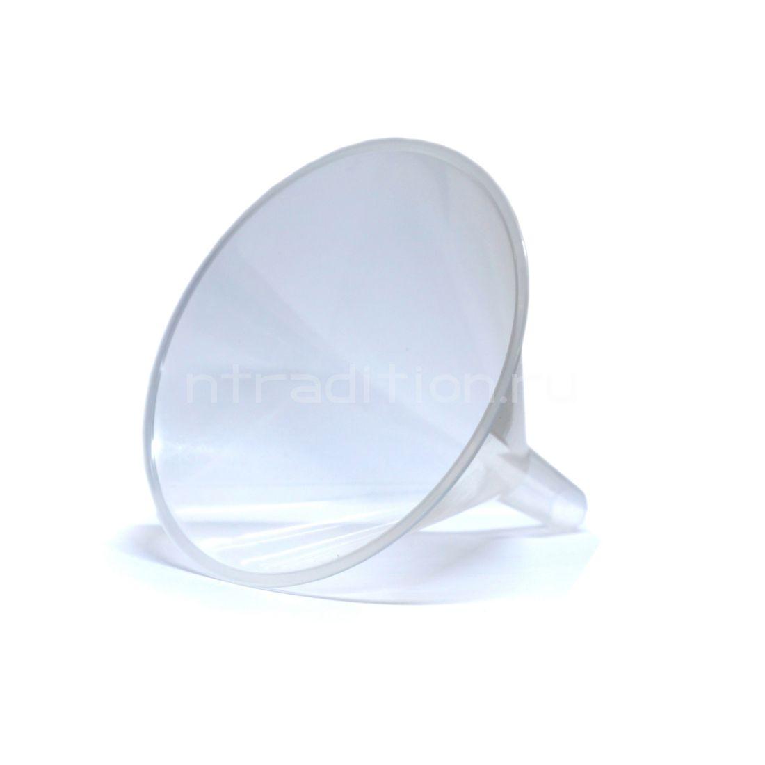 Воронка пластиковая, 150 мм