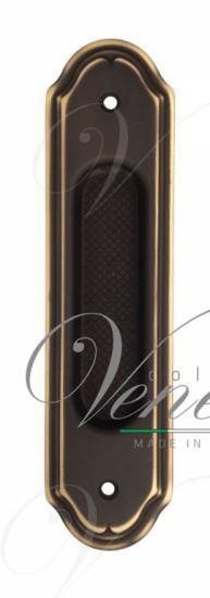 Ручка для раздвижной двери Venezia U111 темная бронза (1шт.)