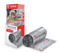 Нагревательный электрический мат под ламинат/паркет Thermomat TVK-130 LP - 1 (площадь обогрева 1,0 м2)