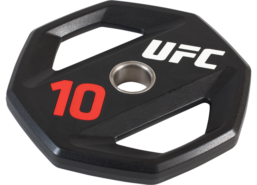 Олимпийский диск UFC 10 кг Ø50