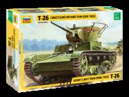 """Танк """"Т-26"""""""