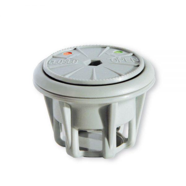 Клапан стравливающий  VA-100 350/310 мбар