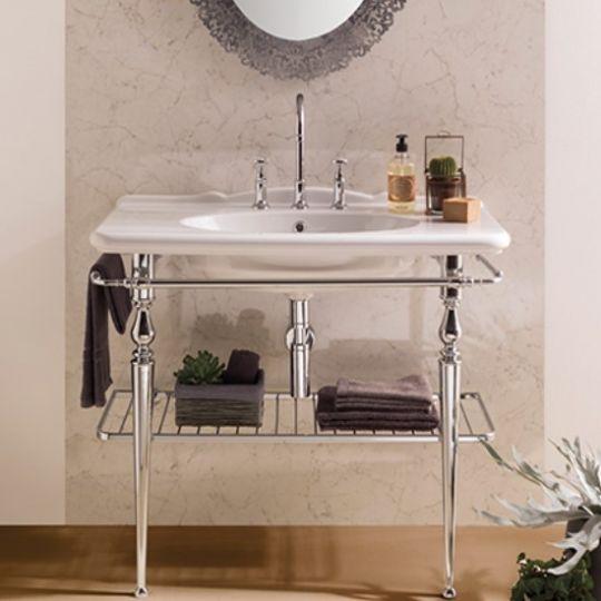 Globo Paestum мебель под раковину PATC23 100 х 53 см