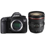 Canon EOS 5DSR kit 24-70mm1.4l is usm