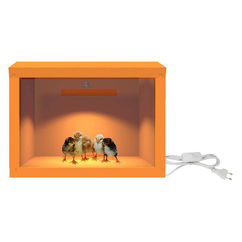 Брудер для цыплят на 20 голов «SITITEK HD 35W»