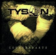 TYSON - Counterparts - CD