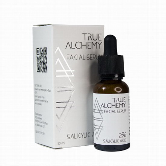 Сыворотка Salicylic Acid 2%