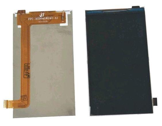 LCD (Дисплей) Fly FS458 Stratus 7