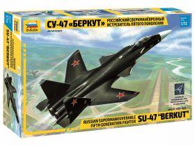 "Самолет Су-47 ""Беркут"""