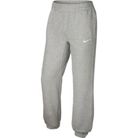 Спортивные штаны Nike Team Club Cuffed Pants серые